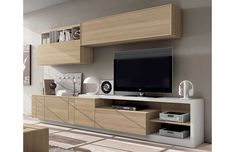 TV Unit Design Inspiration is a part of our furniture design inspiration series. Tv Furniture, Living Room Furniture, Furniture Design, Modern Furniture, Tv Unit Design, Tv Wall Design, Living Room Tv, Home And Living, Tv Wanddekor