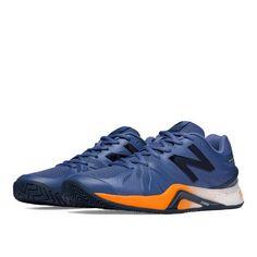 New Balance 1296v2 Men's Tennis Shoes -