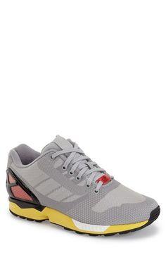 8f9ba8cfa7c39 adidas  ZX Flux Weave techfit®   Sneaker (Men) Adidas Men