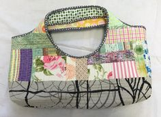 Purse by MondayBags on Etsy