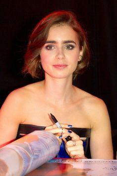 """Love, Rosie"" Signing in London"