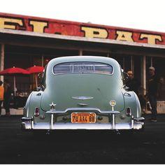 1949 CHEVY FLEETLINE #OLDIESTYLECC