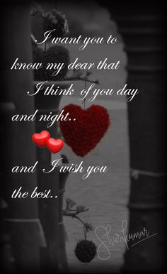 I Love You With All My Heart Quotes Images Love Quotes Pinterest