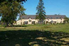 Chambres d'hôtes à vendre près Châteaubriant en Loire-Atlantique