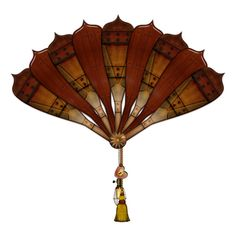 """""""steampunk fan, created by jilbert on Polyvore""""  How I'll make one, Idk - but at least I found this ... <3 C"""