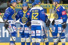 Arbeitssieg gegen Fribourg | Hockey Club Davos