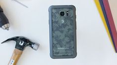 The Rugged Galaxy S7 Active!  Trending Now