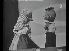 čin-čin 1964   (bábkové predstavenie)
