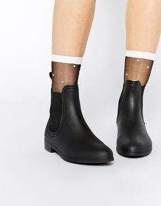 ASOS GENEVA Wellies