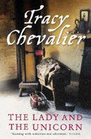 Love Tracy Chevalier
