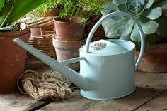 Image result for Sophie Conran Gardener's Gubbins Pots in Blue by Burgon Ball