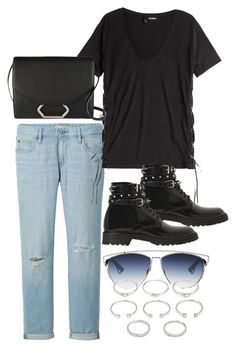 """""""Untitled #3097"""" by bubbles-wardrobe ❤ liked on Polyvore"""