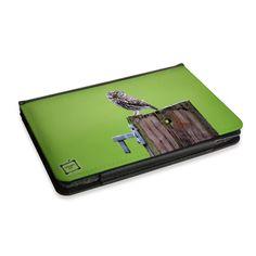 """Little Owl - Kindle Fire HD 7"""" Flip Case"""
