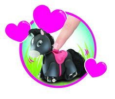 "How to make your pony move … ""Pet Parade"" from ""Giochi Preziosi"" Pet Parade, Pony, Make It Yourself, Disney Characters, How To Make, Pony Horse, Ponies, Baby Horses"
