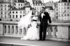 If I change my mind and decide to just elope, I am copying this couple - right down to the dress (Vera Wang Ethel)