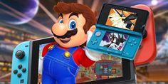 #Noticias - Te presentamos el nuevo enfoque con Nintendo Direct #Tecnología