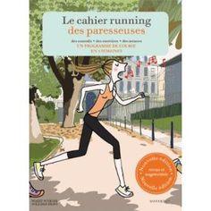 Les Paresseuses - Le cahier running des paresseuses