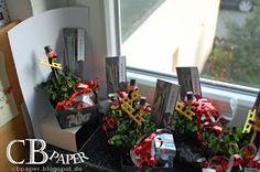 CB Paper: Nr. 1 Neujahrsgeschenke für unsere Gäste