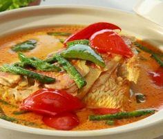 my asian keto recipes Fish Recipes, Asian Recipes, Ethnic Recipes, Recipies, Bumbu Bali Recipe, Seafood Dishes, Fish And Seafood, Indonesian Cuisine, Indonesian Recipes