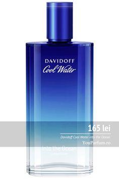 0c56efd473e Davidoff Cool Water Into The Ocean Men EDT 125ml
