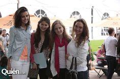 Bienvenida a los alumnos de la Anáhuac Norte