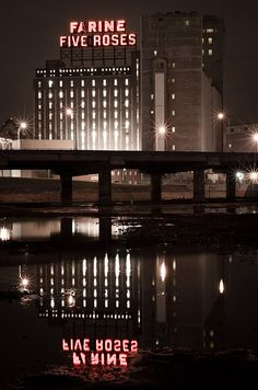 Farine Five Roses by Erik707, via Flickr