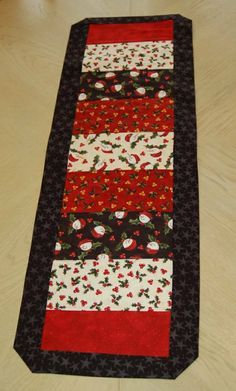 Table Runners On Pinterest Quilted Table Runners
