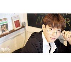 #SMRookies #Jungwoo