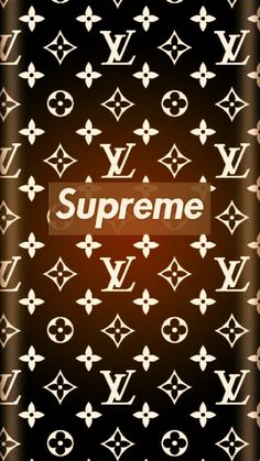 Supreme LX wallpaper by Alexanderowland - 31 - Free on ZEDGE™ Louis Vuitton Iphone Wallpaper, Hypebeast Iphone Wallpaper, Simpson Wallpaper Iphone, Iphone Homescreen Wallpaper, Funny Iphone Wallpaper, Iphone Wallpaper Tumblr Aesthetic, Gold Wallpaper, Iphone Background Wallpaper, Apple Wallpaper