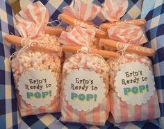 Ready to pop popcorn favor recipe