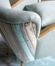 Designers Guild - Fabrics & Wallpaper Collections, Furniture, Bed and Bath, Paint, and Luxury Home Accessories- Savio Fabric