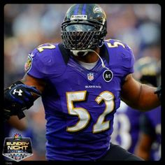 RAY Lewis♡