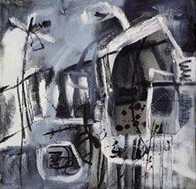 Abstracts | Artist Vanessa Ashcroft | Sydney | Australia | VanessaAshcroft.com