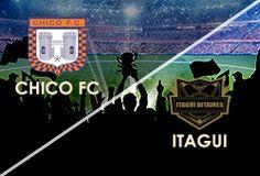 APUESTAS ABIERTAS  LIGA COLOMBIANA DOMINGO 03 DE NOVIEMBRE Chico Vs Itagui  www.hispanofutbol.com