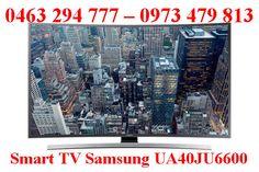 Rinh ngay chiếc tivi 4k Samsung 40JU6600 40 inch Smart tivi màn hình cong giá rẻ