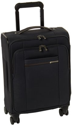 Briggs & Riley Kinzie Street International Carry-on Spinner, Navy