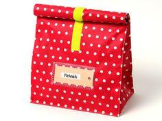 Lunchbag/Badetasche von Lieblingsschnitte auf DaWanda.com