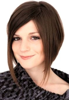 short inverted bob hairstyles for women