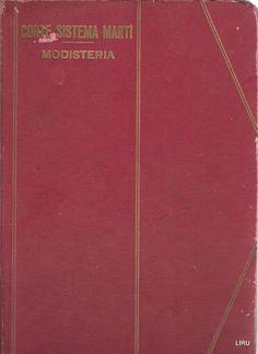 Sistema Martí - MODISTERIA