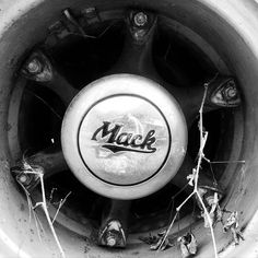 """#Mack #vintage #truck #wheel #summer #exploring #VT #Vermont"" Photo taken by @ndoocy on Instagram, pinned via the InstaPin iOS App! http://www.instapinapp.com (07/24/2015)"