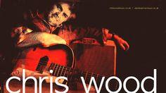 Chris Wood
