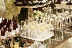 mesa de doces - diferente