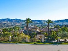 Westlake Village, CA where i can get my dream house in my home sweet home!!!