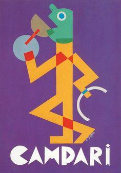 O futurismo do italiano Fortunato Depero chega ao MAC - Cultura ...