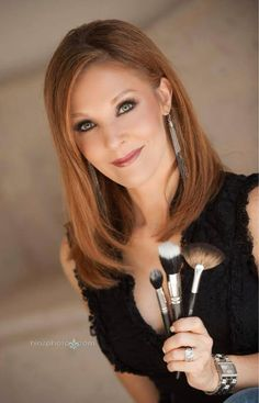 Tamra Bickley--Make Up Artist Scottsdale