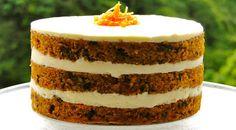 Blog Dell'Orso Social: - Naked Cake: O bolo campeão de audiência