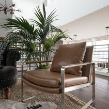 Modloft Charles leather chair Recliner, Lounge, Leather, Furniture, Home Decor, House, Chair, Airport Lounge, Decoration Home