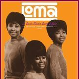 Loma: A Soul Music Love Affair, Vol. 1 [LP] - Vinyl, 30800434