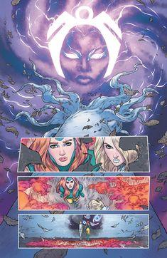 Storm Marvel, Marvel Avengers, Ms Marvel, Emma Frost, Comic Movies, Comic Books Art, Jean Grey, Marvel Dc Comics, Anime Comics