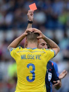 Italia U21: azzurrini ko contro la Svezia - Tuttosport